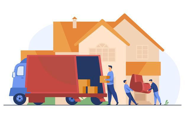 Denver property cleanout services.